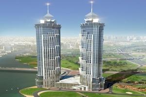 افتتاح أعلى فندق في العالم أكتوبر المقبل