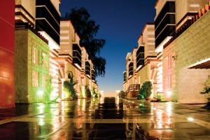 أبوظبي تكشف عن منتجعات وفنادق جديدة