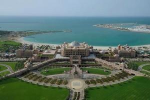 فنادق أبوظبي: تنشيط السياحة في عيد الفطر