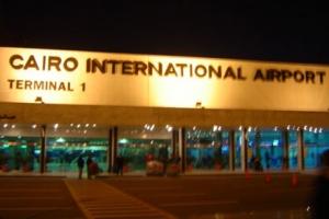 مطار القاهرة الدولي ثاني أحسن المطارات في إفريقيا