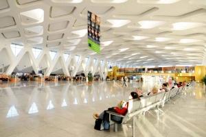 Extension de l'aéroport Marrakech-Menara : Enormes potentialités touristiques à promouvoir