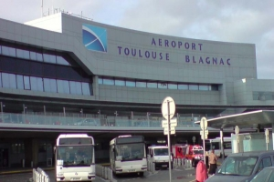 Aroport de Toulouse : 35 nouvelles liaisons  partir du 25 mars 2012 