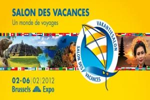 Salon des Vacances de Bruxelles