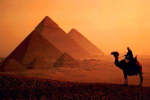 معرض صور فوتوغرافية لمصر في أوكرانيا