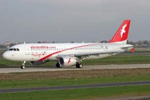 العربية للطيران تسجل نمواً بنسبة 22%