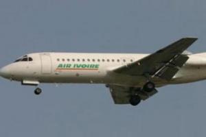 Air Côte d'Ivoire : premiers vols prévus pour fin juillet 2012