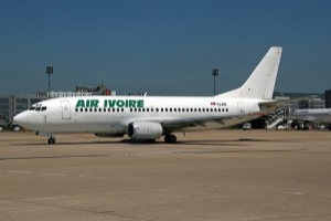 Air Ivoire doit d�coller fin avril