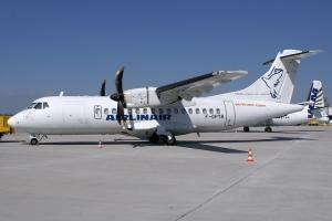 Airlinair propose des tarifs spéciaux 'Salon de l'agriculture'