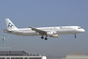 Air Méditerranée : 1 000 voyages à 1 Euro !
