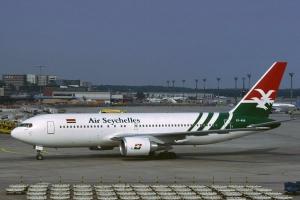 طيران سيشل تطلق رحلاتها من 'ماهي' إلى أبوظبي