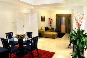 فندق وأجنحة رمادا عجمان يطرح عروضه الترويجية لموسم الص