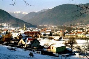 Alsace : une année record avec 11,7 millions de visiteurs en 2011