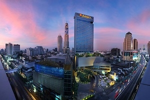 Amari Promotes Bangkok for Business Packages in the Gulf