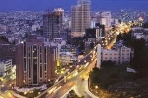 Amman 2nd most popular destination among Arab travelers