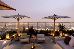 Andaz inaugurera un hôtel à Tokyo en 2014