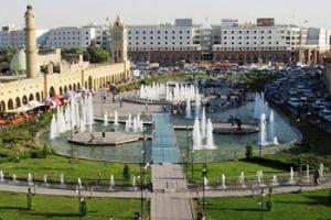 أربيل تترشح عاصمة للسياحة العربية