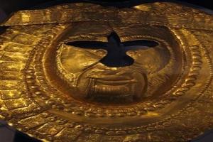 معرض في بلغاريا لقطع أثرية نادرة
