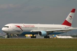 Austrian Airlines : hausse de près de 10% du nombre de passagers