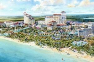 Morgans Hotel Group to operate lifestyle hotel as part of Baha Mar Resort