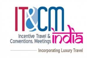 Abu Dhabi Tourism Authority will exhibit at  IT&CM India, The Incentive Travel & Convention, Meeting