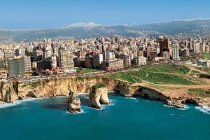 Le taux doccupation des htels de Beyrouth  63% fin juillet