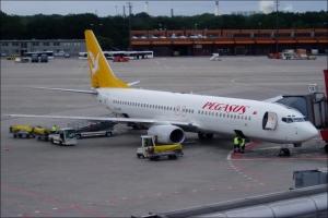 طيران بيجاسيس: رحلات إلى دبي وأبوظبي