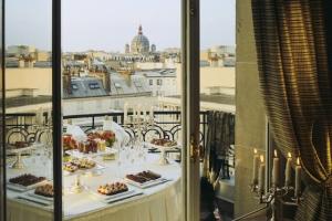 Le Bristol Paris : « Meilleur Hôtel de France » et « Meilleur Hôtel d'Europe »