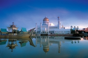 Brunei–Malaysia Islamic Tour Packages Launched In UK