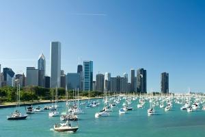 Chicago : la ville américaine qui taxe le plus les voyageurs d'affaires