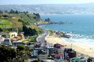 Le Chili enregistre la plus forte progression touristique d'Amérique du Sud