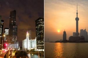 شانغهاى وشيكاغو توقعان مذكرة تفاهم لتعزيز السياحة