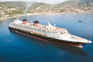 'ديزني كروز' للرحلات البحرية في الإمارات