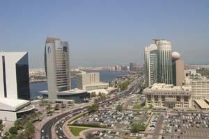 إشغال فنادق دبي 100 بالمائة