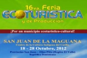 Haïti : 16e Édition de la «Foire éco-touristique et production»