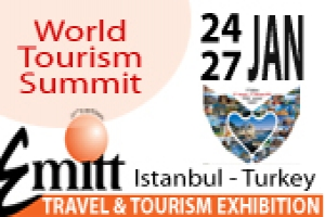 EMITT  excitement swept through tourism sector
