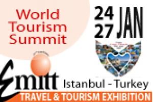 EMITT  excitement swept through tourism sector