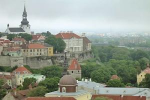 انتعاش حركة السياحة في استونيا