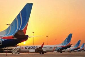 فلاي دبي تفوز بجائزة أفضل ابتكار