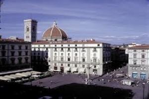 فندق 'سافوي' واستكشاف فلورنسا عبر العصور