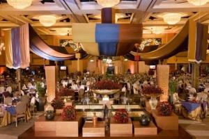 شهر رمضان في فندق فورسيزونز