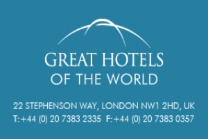 Great Hotels of the World announces new hotel opening in Brussels