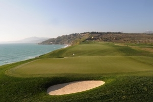 THE ULTIMATE GOLFING HOLIDAY IN SICILY