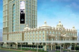 الحبتور: إنشاء مجمع ترفيهي في دبي