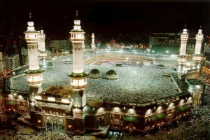 Haj projects to better organize Makkah: Naif