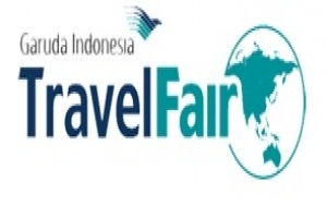 Discover the World with Garuda Indonesia