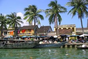 Hôi An au Top 10 des villes d'Asie