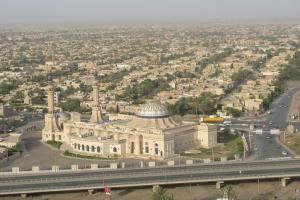 العراق يتمتع بيئة جاذبة للسياحة