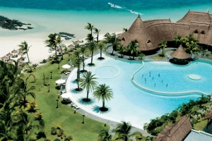 Ile Maurice : les revenus du tourisme en hausse de 15,6%
