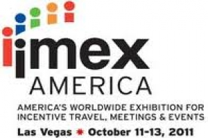IMEX America first day off to a flying start in the city of cities