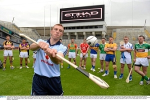 Etihad Airways recently signed a multi-million Euro extension deal to sponsor the GAA's Hurling Al
